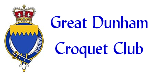 Great Dunham Croquet Club